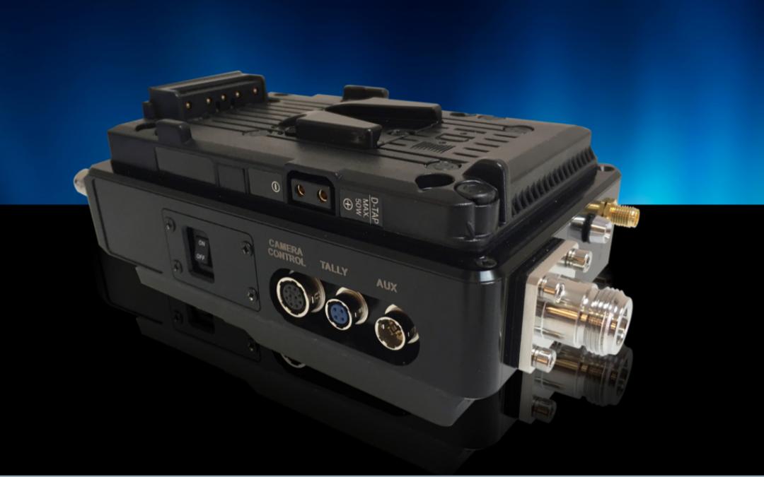 NEW PRODUCT: Sapphire-BTX Camera-Back Transmitter